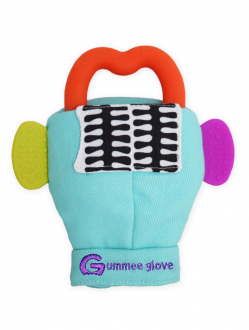 Gummee Teething Glove